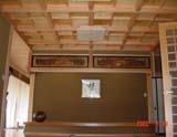 新築施工事例:玄関ホール